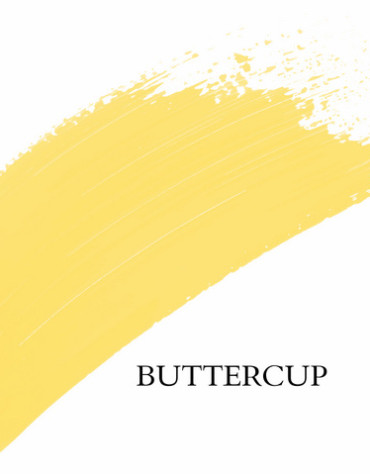 06-Lignocolor Old Shabby Chic Buttercup