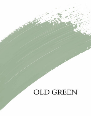 21-Lignocolor Old Shabby Chic Old Green
