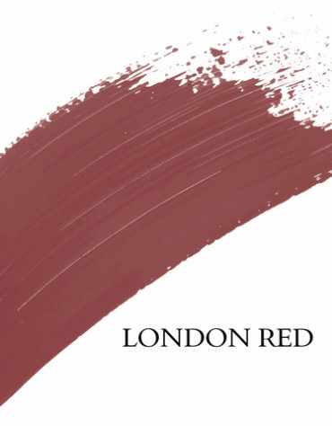 26-Lignocolor Old Shabby Chic London Red