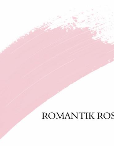 18-Lignocolor Old Shabby Chic Romantik Rosa