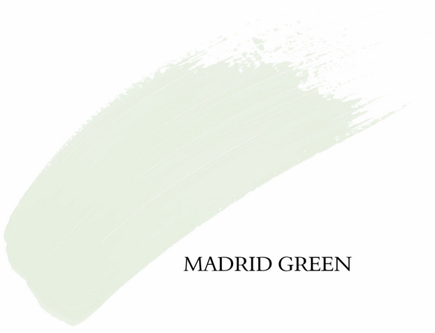 Lignocolor krétafesték MADRID GREEN