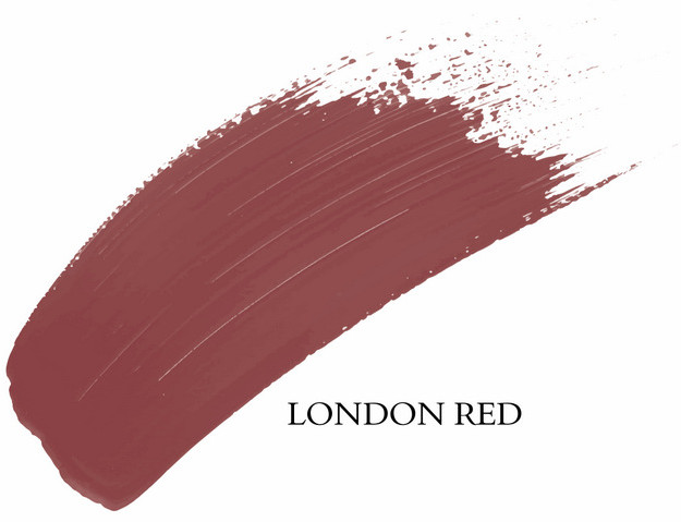 Lignocolor krétafesték LONDON RED