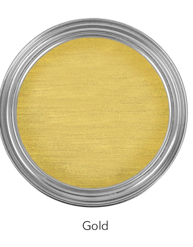 Lignocolor Luxury Metál Gold