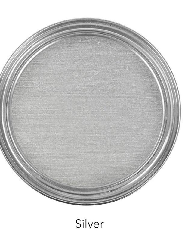 Lignocolor Luxury Metál Silver