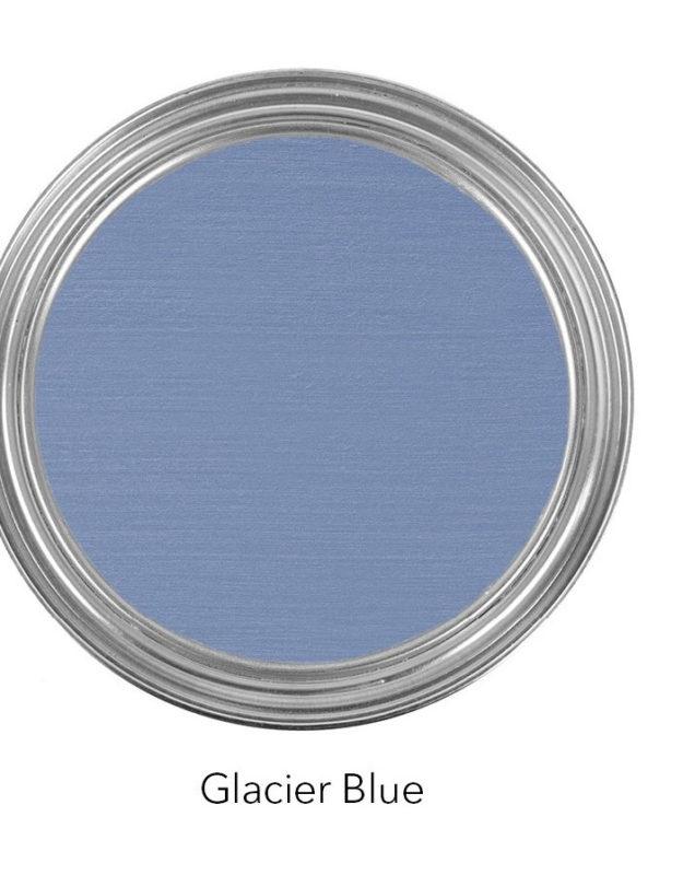 Lignocolor Luxury Metál GLACIER BLUE
