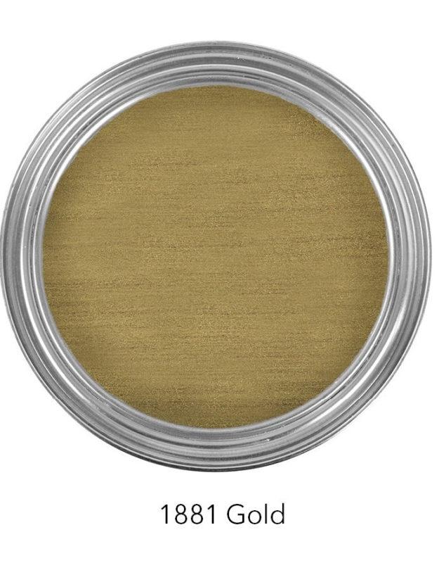 Lignocolor Luxury Metál 1881 Gold