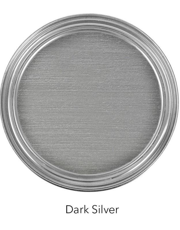 Lignocolor Luxury Metál Dark Silver