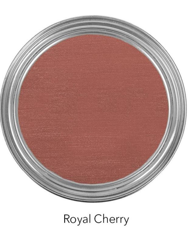 Lignocolor Luxury Metal Royal Cherry