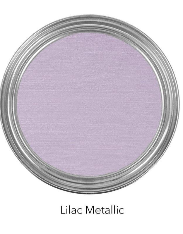 Lignocolor Luxury Metál LILAC METALIC