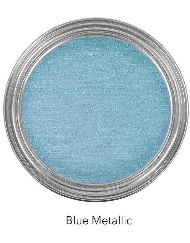 Lignocolor Luxury Metál Metallic Blue