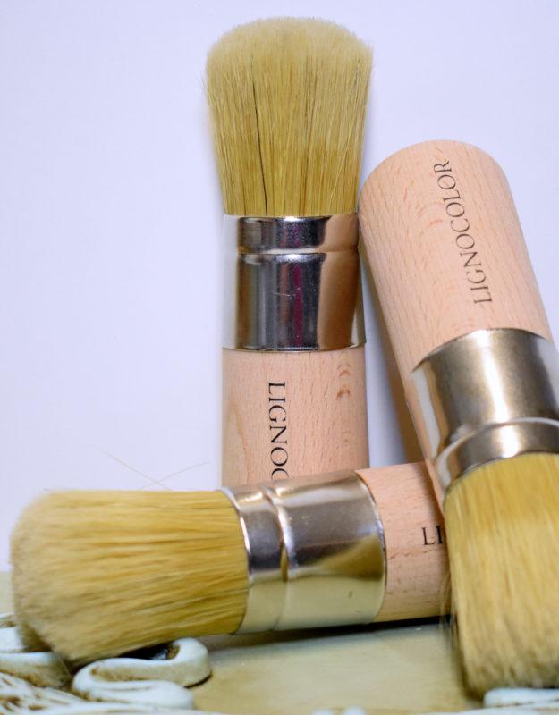 Lignocolor Wax ecset - Új