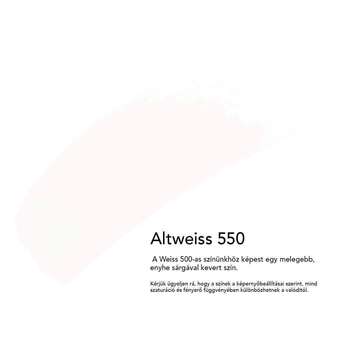 altweiss
