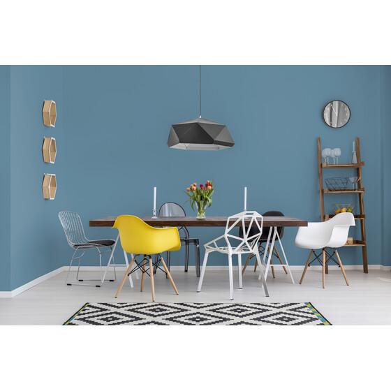 Lignocolor falfesték 2,5 L környezetbarát - Aqua Blue