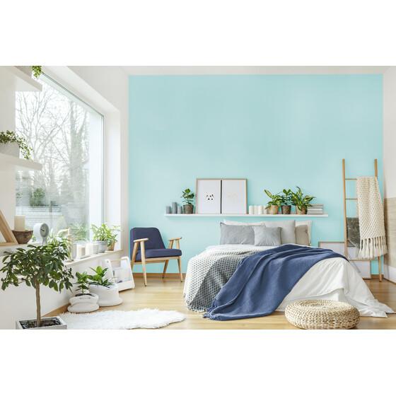 Lignocolor falfesték 2,5 L környezetbarát - Arctic Blue
