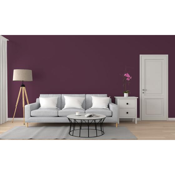 Lignocolor falfesték 2,5 L környezetbarát, különleges  pigmentek - Cassis