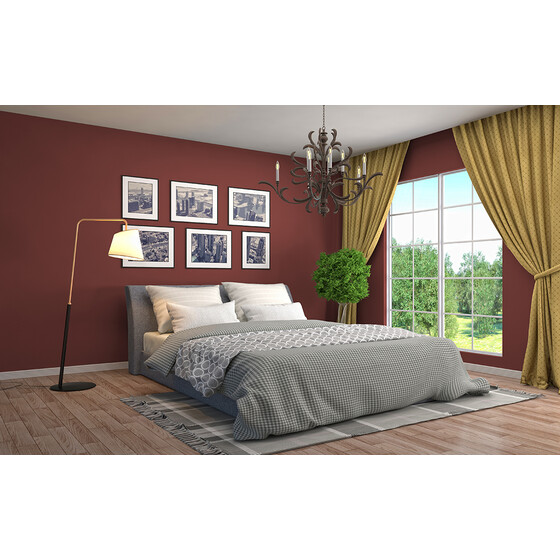 Lignocolor falfesték 2,5 L környezetbarát - Chestnut