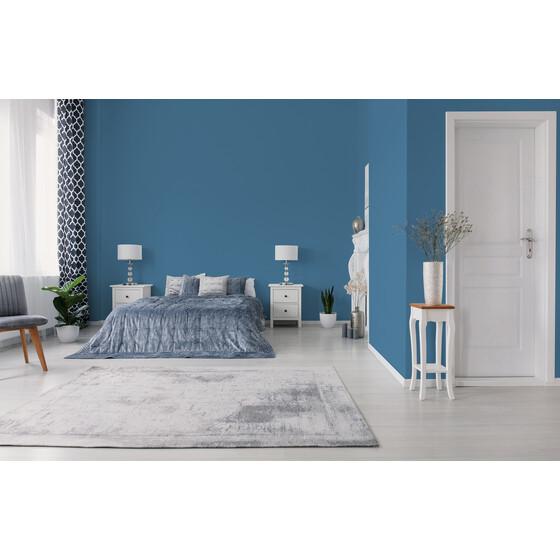 Lignocolor falfesték 2,5 L környezetbarát -Denim