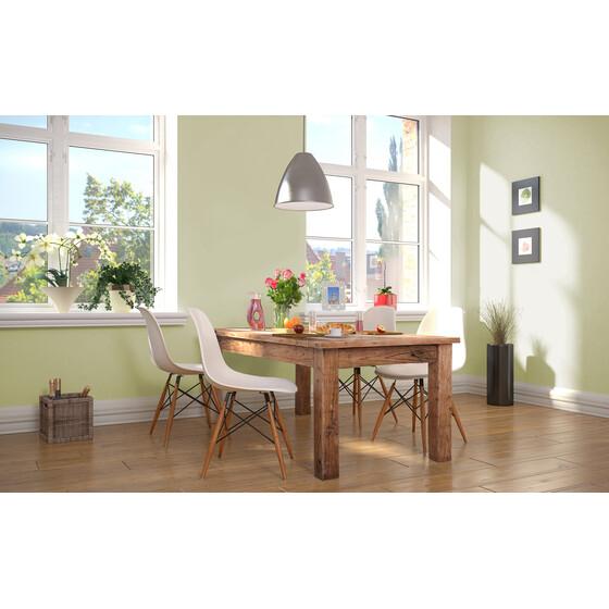 Lignocolor falfesték 2,5 L környezetbarát -Green Tea