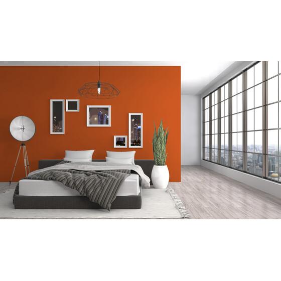 Lignocolor falfesték 2,5 L környezetbarát, különleges  pigmentek - Indian  Summer