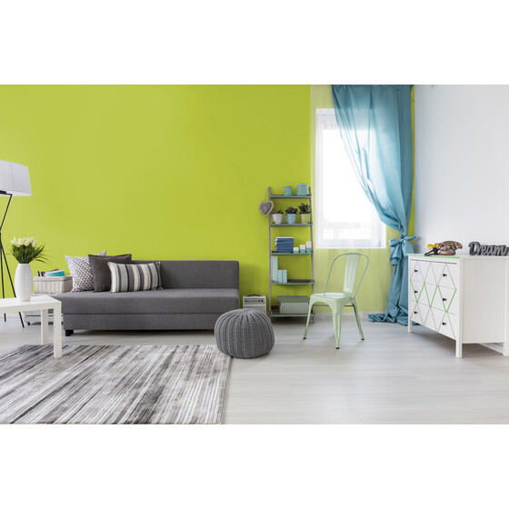 Lignocolor falfesték 2,5 L környezetbarát, különleges  pigmentek - Lime