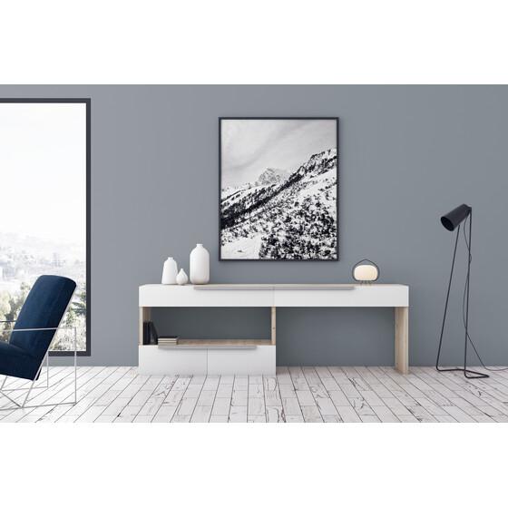 Lignocolor falfesték 2,5 L környezetbarát -Metropolis