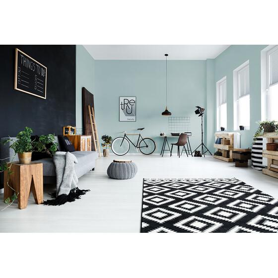 Lignocolor falfesték 2,5 L környezetbarát - Pastel Blue