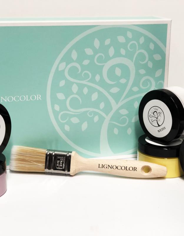 Lignocolor Shabby Box